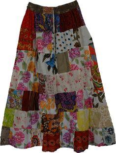 hippie skirt | sequin bags sequin skirts short skirts silk skirts tunic shirt scarf ...