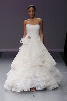 Wedding Dresses By Rivini