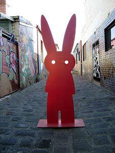 Peter Mclisky Sculpture - Large Sculpture