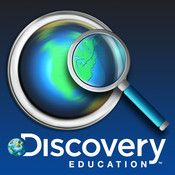 Geography by Discovery Education: Become an expert in U. Geography with this app. Dozens of videos and interactive gameplay. Inquiry Based Learning, Teaching Social Studies, Apps For Teaching, Teaching Ideas, Us Geography, Study Apps, Digital Textbooks, Free Lesson Plans, Always Learning