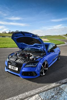 Milltek Audi RS7