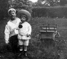 Alexei & Dervenko