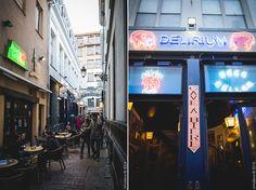 Delirium Café