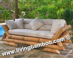 Lotus Bamboo Living Room Set , Find Complete Details about Lotus Bamboo Living Room Set,Sofa from Living Room Sets Supplier or Manufacturer-TreLang Co. Bamboo Sofa, Bamboo Art, Bamboo Crafts, Bamboo Garden, Bamboo Furniture, Luxury Furniture, Furniture Design, Diy Furniture, Furniture Cleaning