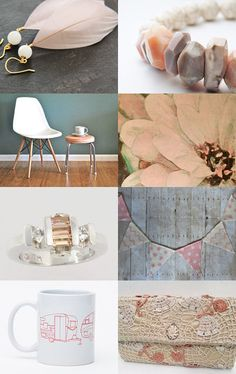 The Real Thing by Laura Prill on Etsy--Pinned with TreasuryPin.com