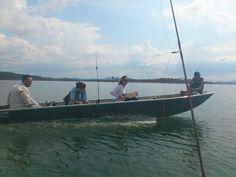Bora pescar ! : ô fim de semana bom viu só curtindo com a familia e ainda peguei um tucunaré (pequeno mais peguei kkk)  God Abeçoa ôceis ^^ | lelefernandes17