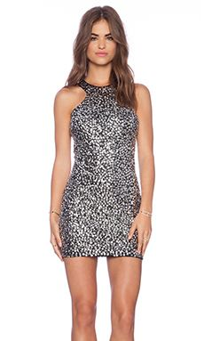 Shop for Parker Mariah Dress in Silver at REVOLVE. Free 2-3 day shipping and returns, 30 day price match guarantee.