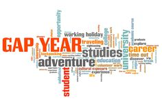 Research has seen an increase in #students taking a gap year before college. Take a look at some of the benefits it could offer you. #college #gapyear