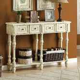 Found it at Wayfair - Monarch Specialties Inc. Console Table