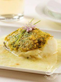 Il Baccalà gratinato è un secondo di pesce veramente ottimo per la salute. Le proprietà di questo pesce sono preziosissime!