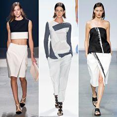Spring Summer Fashion 2014