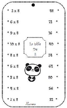Jeux pour la classe math matiques calcul calculator - Entrainement tables de multiplication ...
