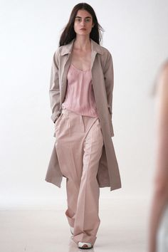 Organic by John Patrick Spring 2014 Ready-to-Wear Collection Slideshow on Style.com