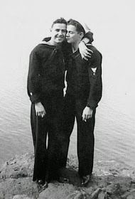 vintage photos of gay couples