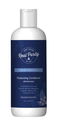 Fragrance-Free Moisturizing Conditioner