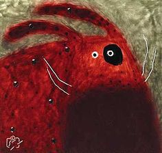 """""""Freddy The Nose"""" - Govinder Nazran"""