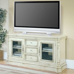 """Westminster 68"""" TV Stand"""