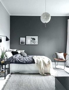 Gray bedroom ideas for men modern grey bedroom decorating ideas for men home decorators collection catalog . Modern Grey Bedroom, Grey Carpet Bedroom, Gray Bedroom Walls, Grey Room, Modern Bedroom Design, Minimalist Bedroom, Bedroom Colors, Bedroom Ideas, Grey Walls