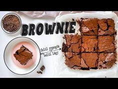 Brownie süti recept ◾ BELÜL LÁGY, KÍVÜL ROPOG - YouTube Brownies, Youtube, Food, Facebook, Cake Brownies, Essen, Meals, Youtubers, Yemek