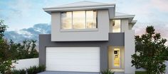 apg homes - Breakthrough range - Luna 10m design
