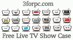 Free Tv On 3forpc com