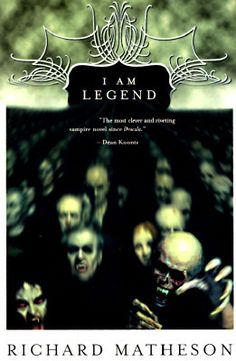 I Am Legend by Richard Matheson.  I can't give enough praise for this BOOK (screw the movie).  It taught me what true horror is.  Horror is dealing with the demons inside yourself.