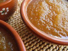 As receitas lá de casa: Marmelada – receita Bimby