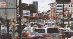 8 sugerencias para mejorar el tráfico. NO: más carreteras no es una solución