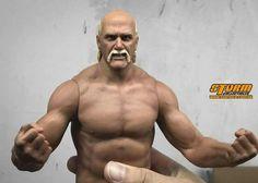 Hulk Hogan!