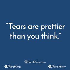 #raremirror #raremirrorquotes #quotes #like4like #likeforlike #likeforfollow #like4follow #follow #followback #follow4follow #followforfollow #tears #prettier #think #life #lifequotes