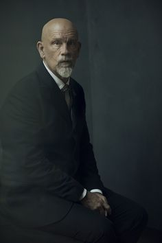 John Malkovich Portrait Photography by Maurice Haas Senior Boy Poses, Senior Portrait Poses, Portrait Photography Men, Photography Photos, Senior Guys, Senior Pictures, John Malkovich, Low Key Portraits, Male Portraits