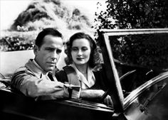 Passage to Marseille 1944 Michele Morgan Humphrey Bogart Org Movie Photo 1516 Humphrey Bogart, Male Movie Stars, Bogie And Bacall, Best Actress Award, Popular Actresses, Morgan, Film Institute, Lauren Bacall, Movie Photo