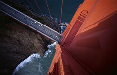Golden Gate Bridge, SFO, CA, USA