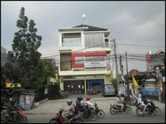 dijual 2 unit ruko + rumah lux moh toha, moh toha Babakanciparay » Bandung » Jawa Barat