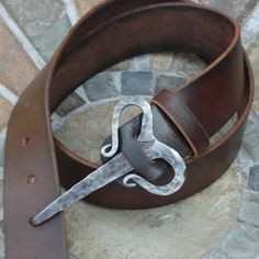 Norse Buckle