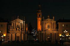 luci d'artista Piazza San Carlo Torino
