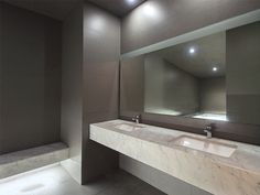 PORCELANOSA Group Projects: Spa in Acapulco, México #Porcelanosa @URBATEK ™ #Venis #projects #spa
