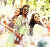 #Dhanush #Anekudu Movie New Stills