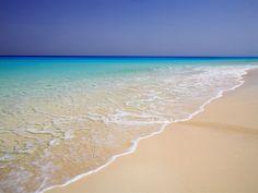 Marsa Matrouh | Egypt beaches