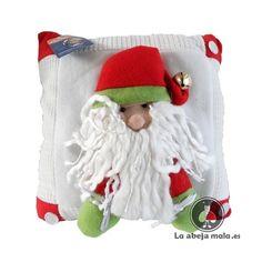 Cojin Decoracion Navidad
