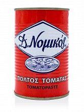 """Tomato paste from Santorini """"D. Nomikos"""" 410g"""