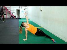 24 Hybrid Cardio Exercises - YouTube