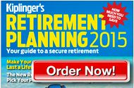 Don't Run Out of Money in Your Retirement. Read Kiplinger's Retirement Planning Guide.