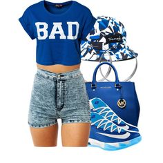 Untitled #1443, created by ayline-somindless4rayray on Polyvore
