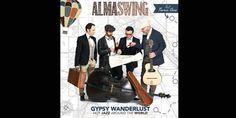 "Alma Swing feat. Franco Cerri: da oggi nei negozi e digital store ""Gypsy Wanderlust (Hot Jazz Around the World)"""