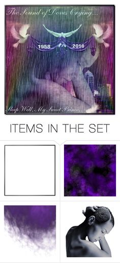 """""""The Sound of Doves Crying..."""" by cathy1965 on Polyvore featuring art"""