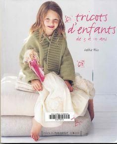 tricots enfants - ok