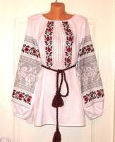 старовинна українська сорочка вишита жіноча - Товари - Вишиванки ручної  роботи від інтернет-магазину Ярина d4194f2e8bbc1