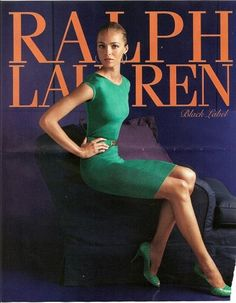 Valentina Zelyaeva for Ralph Lauren Valentina Zelyaeva, Russian Models, Dress Outfits, Dresses, Cover Photos, Polo Ralph Lauren, Photoshoot, Beauty, Black