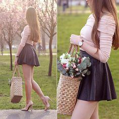 Ariadna M. - Spring